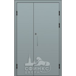 Входная металлическая дверь 62-30