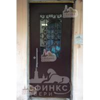 Металлическая дверь - 61-31