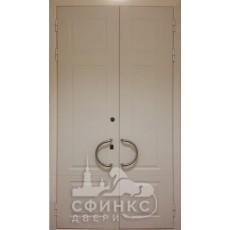 Металлическая дверь - 61-29