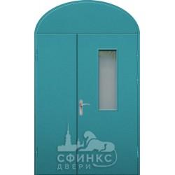 Входная металлическая дверь 58-111
