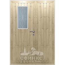 Металлическая дверь - 64-46
