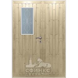 Входная металлическая дверь 64-46