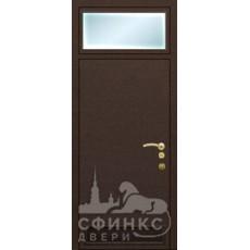 Металлическая дверь - 58-36