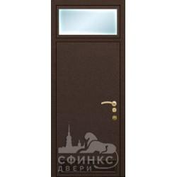 Входная металлическая дверь 58-36