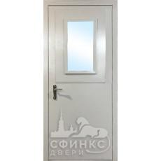 Металлическая дверь - 64-13