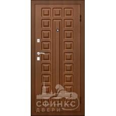 Металлическая дверь - 05-05