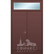 Металлическая дверь - 58-85