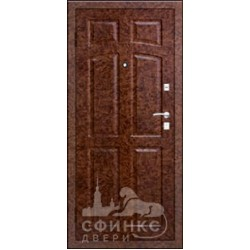 Входная металлическая дверь 06-05