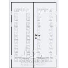 Металлическая дверь - 61-30