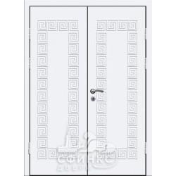 Входная металлическая дверь 61-30