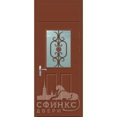 Металлическая дверь - 64-86