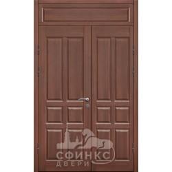Входная металлическая дверь 66-57