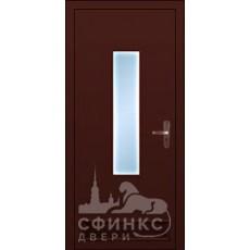 Металлическая дверь - 58-09