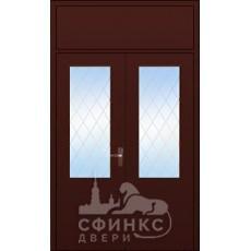 Металлическая дверь - 58-86