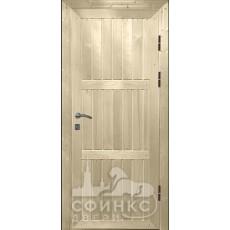 Металлическая дверь - 04-14