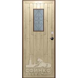 Входная металлическая дверь 64-61