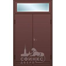 Металлическая дверь - 58-89