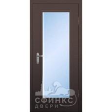 Металлическая дверь - 58-11