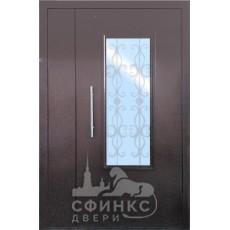 Металлическая дверь - 64-06