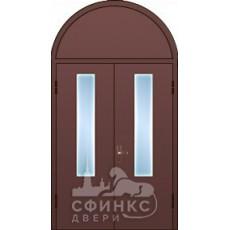 Металлическая дверь - 58-107