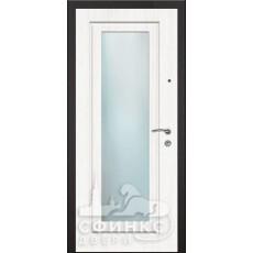 Металлическая дверь - 66-08