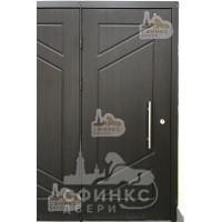 Металлическая дверь - 61-41