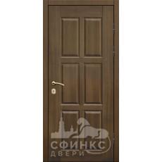 Металлическая дверь - 66-54