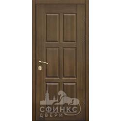 Входная металлическая дверь 66-54