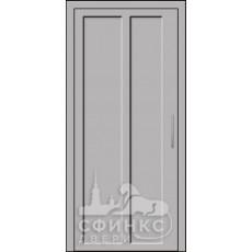 Металлическая дверь - 62-33