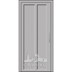 Входная металлическая дверь 62-33