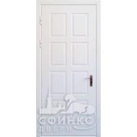 Металлическая дверь - 61-35