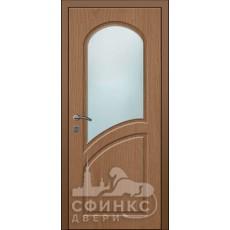 Металлическая дверь - 66-47