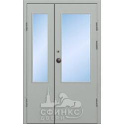 Входная металлическая дверь 04-35