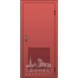 Входная металлическая дверь 58-23