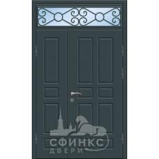 Металлическая дверь - 58-97