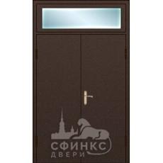 Металлическая дверь - 58-91