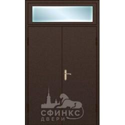 Входная металлическая дверь 58-91