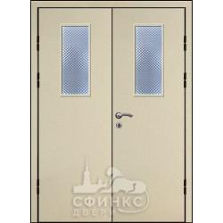 Входная металлическая дверь 62-32
