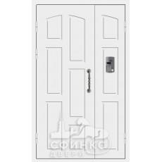 Металлическая дверь - 04-22