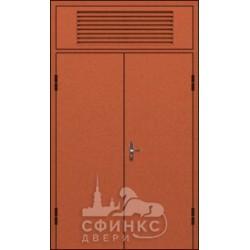 Входная металлическая дверь 58-94