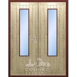 Входная металлическая дверь 58-70