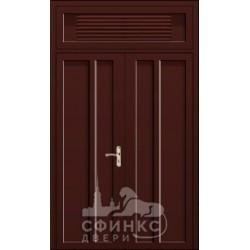 Входная металлическая дверь 58-84