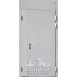 Входная металлическая дверь 61-13