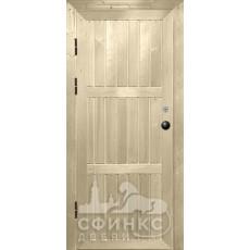 Металлическая дверь - 04-06