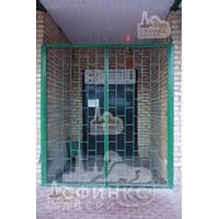 Металлическая дверь - 61-51