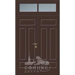 Входная металлическая дверь 61-17
