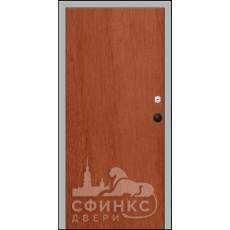 Металлическая дверь - 62-21