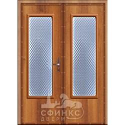 Входная металлическая дверь 58-71