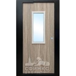 Входная металлическая дверь 64-57