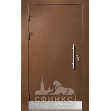 Металлическая дверь - 61-44